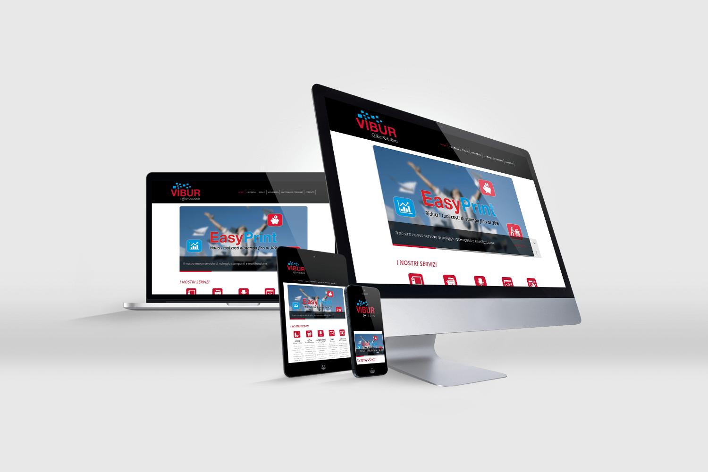 progettazione e realizzazione siti web