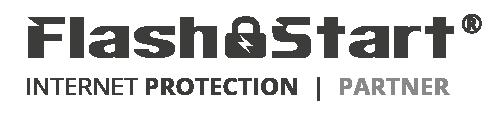 FlashStart logo