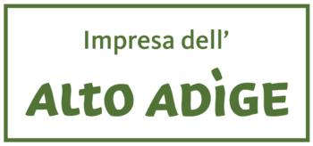 Logo Impresa dell'Alto Adige